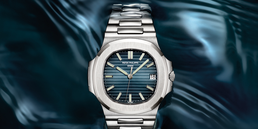 PATEK PHILLIPE: A SPORTING LEGACY