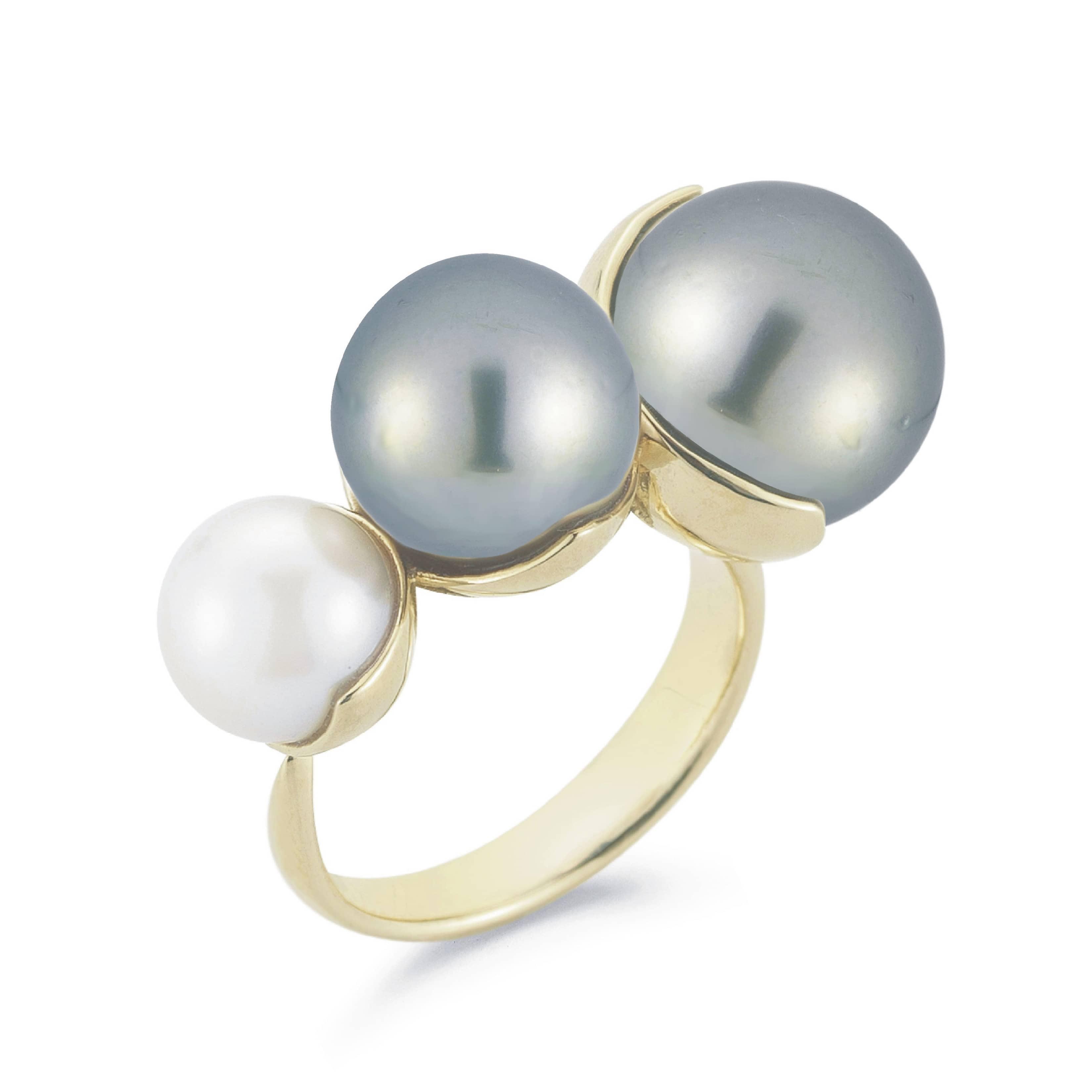 Mizuki-black-pearl-ring-SBR59BBW