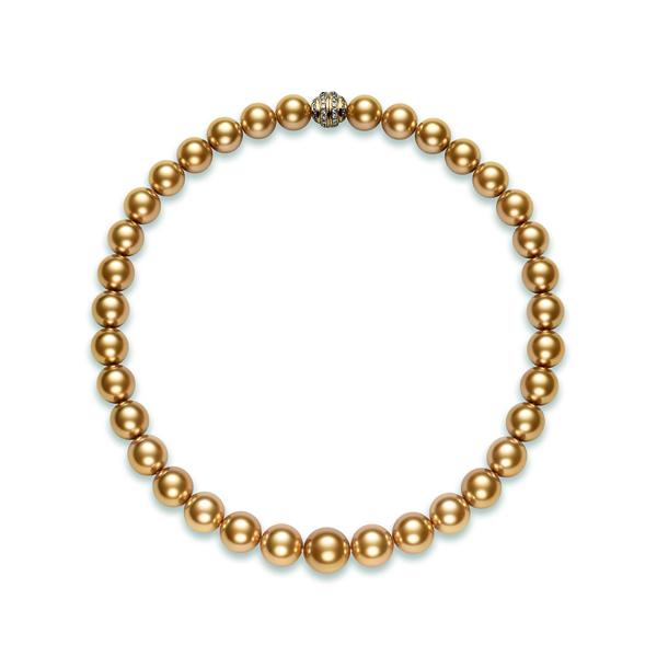 Mikimoto-south-sea-golden-pearl-necklace
