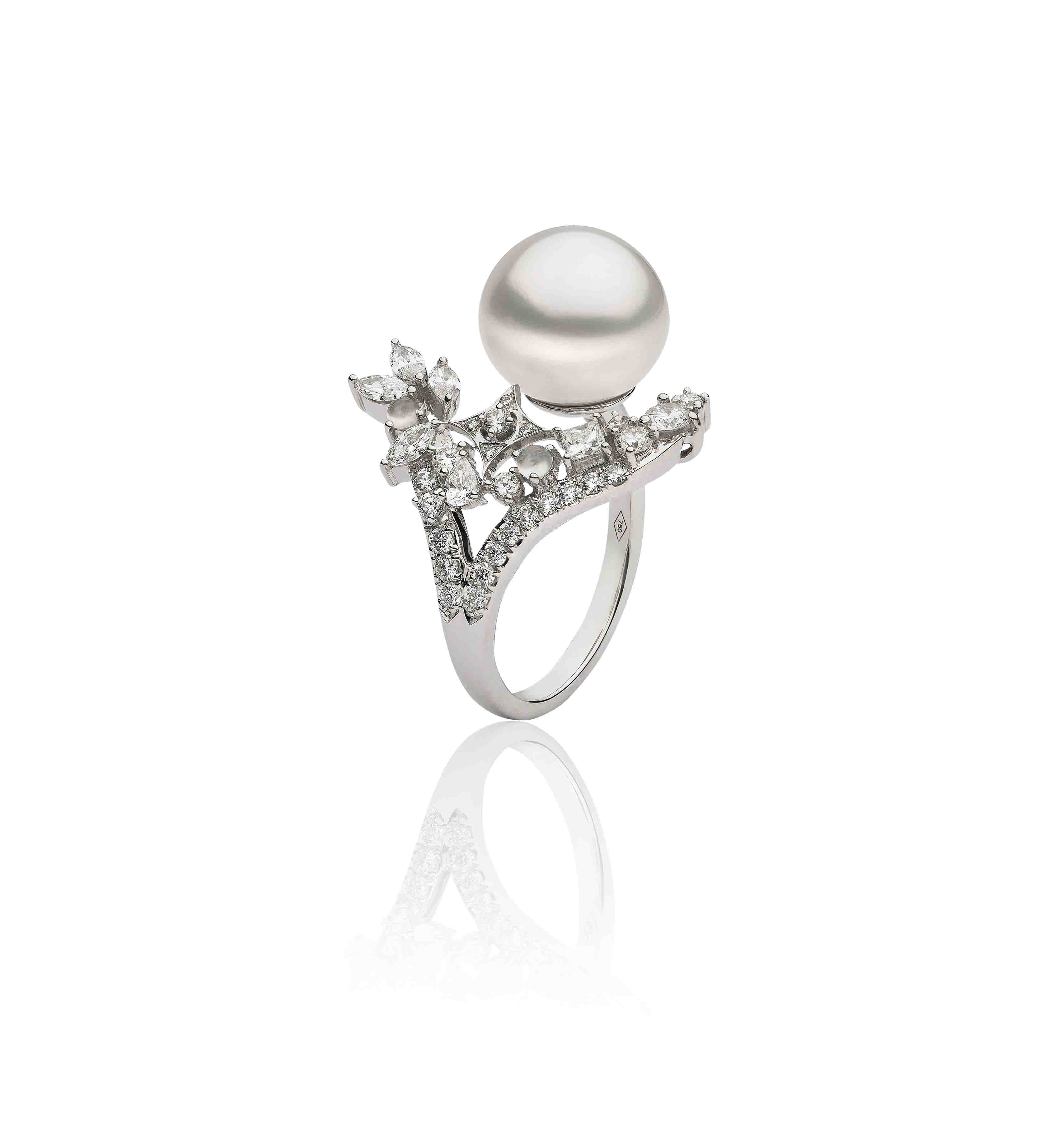 Autore-Couture-Stardust-Pearl-Ring