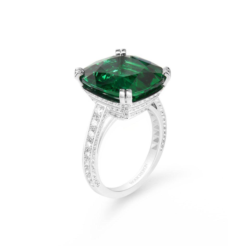 Boucheron-Emeraude-Imperiale-ring