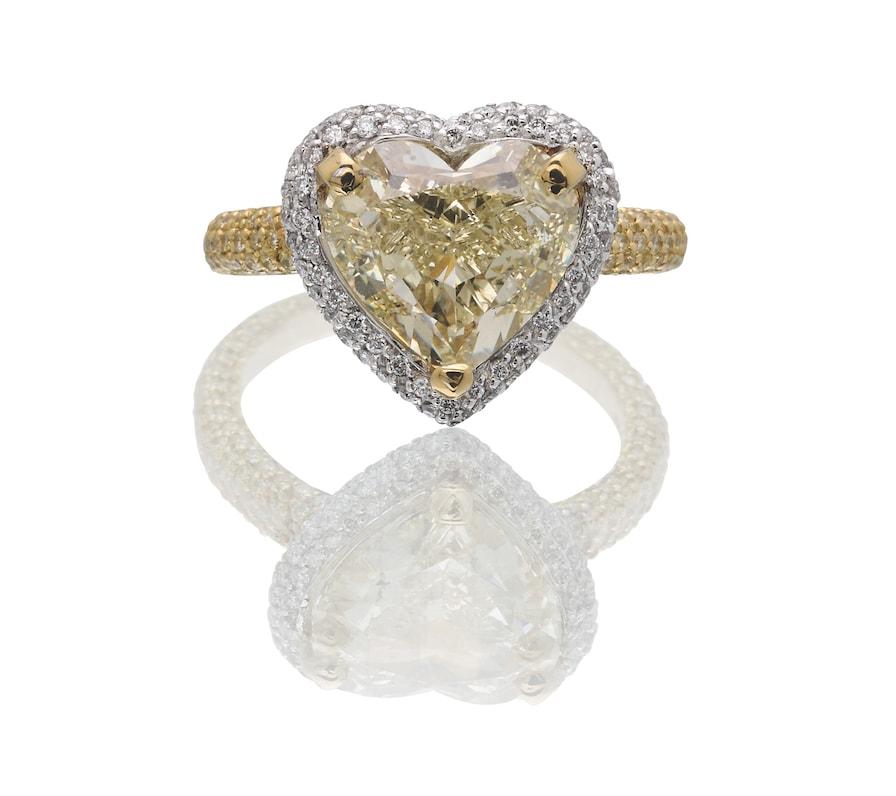 Schreiner-SFJ_3-yellow-diamond-ring