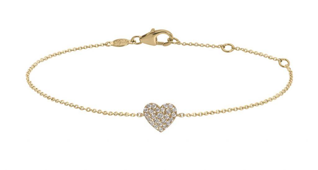 Djula-AM00818B-gold-diamond-heart-bracelet