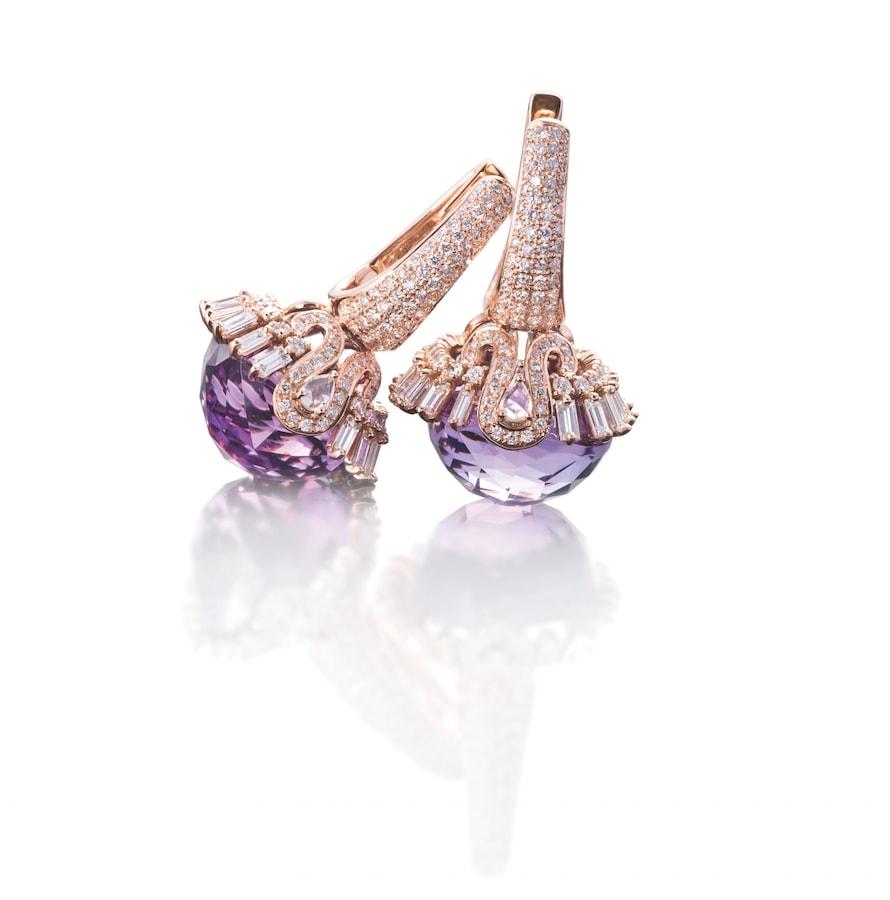 Amethyst-drop-earrings-by-Farah-Khan