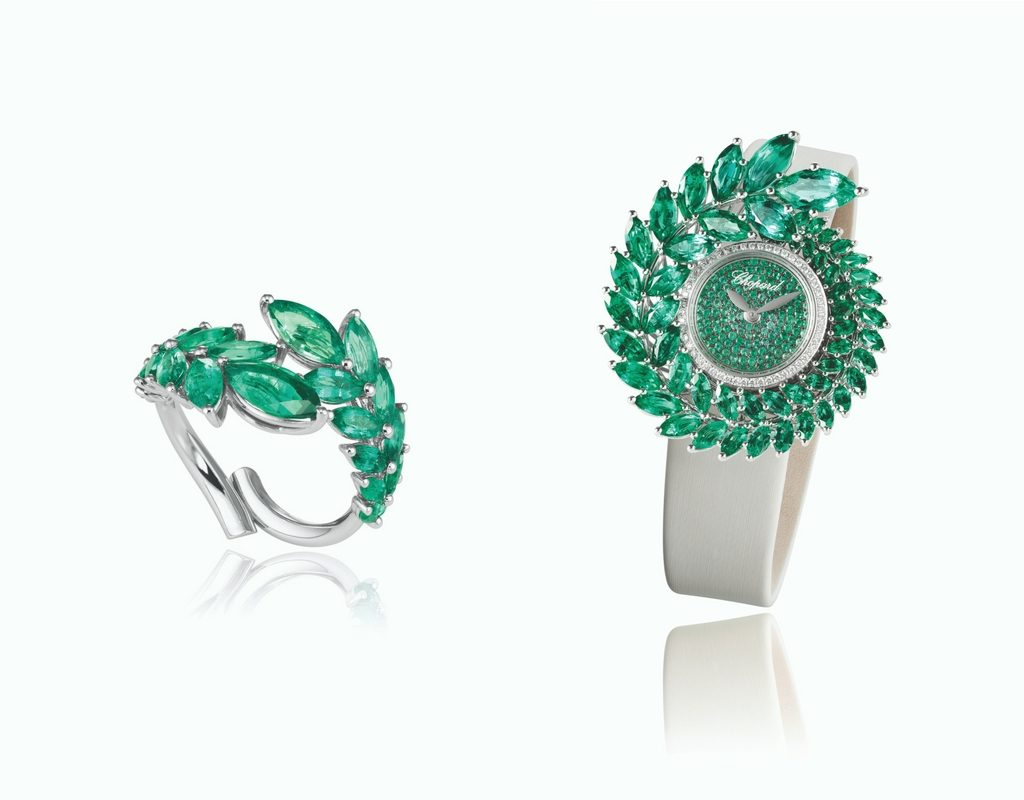 chopard-green-carpet-earrings-watch