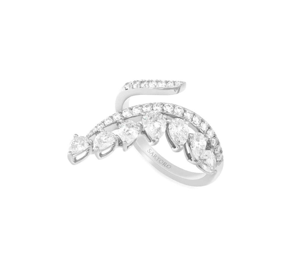 Sartoro-GAIA-R1WG-ring