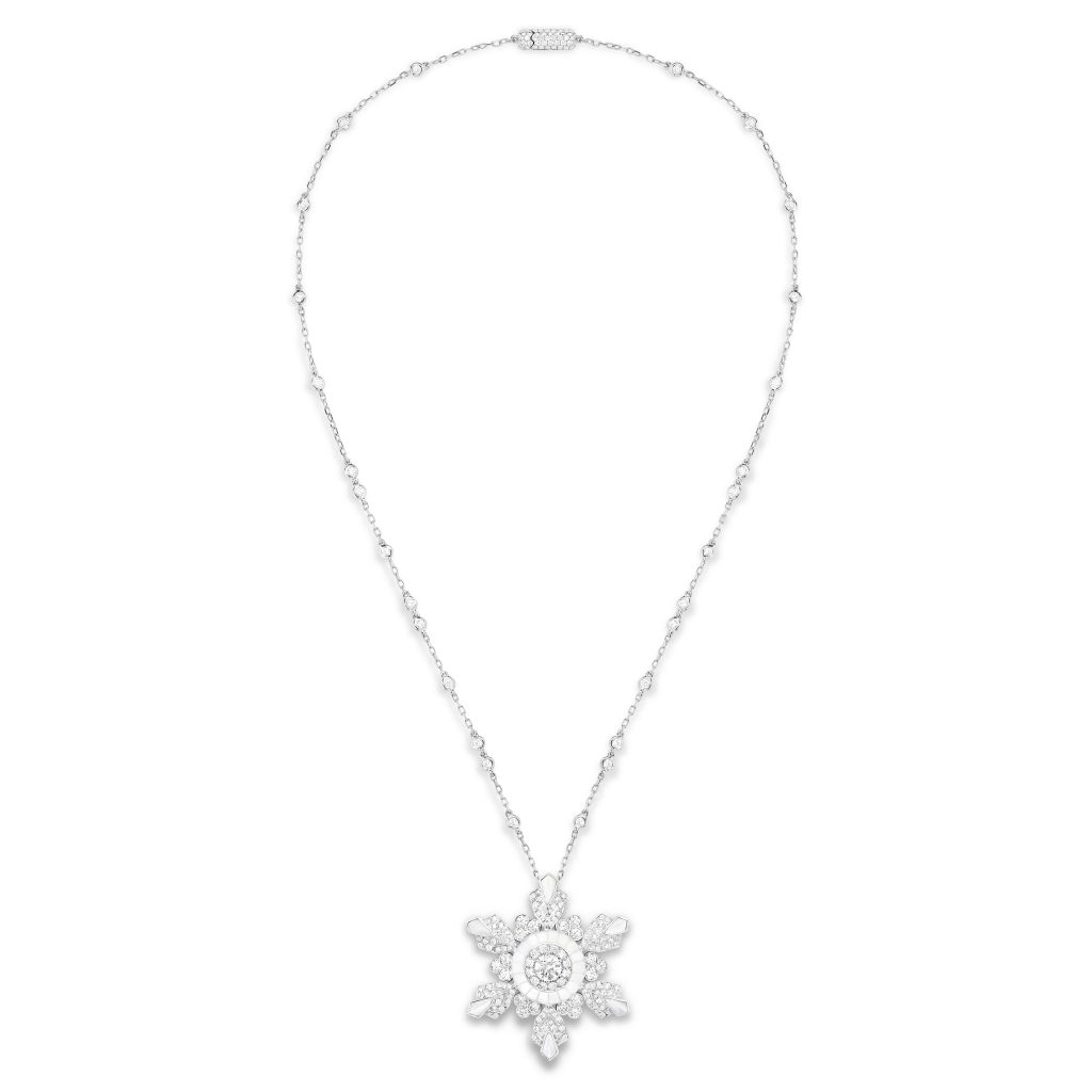 Boucheron-Flocon-long-necklace
