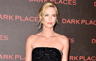 CHARLIZE THERON: REGAL IN EVERY WAY
