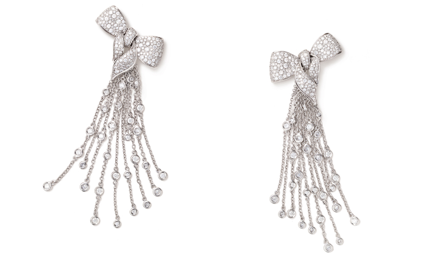 damiani-_fiocco_ribbon-earrings