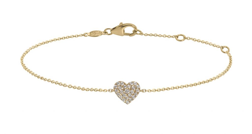 Djula-AM00818B-gold-diamond-heart-bracelet