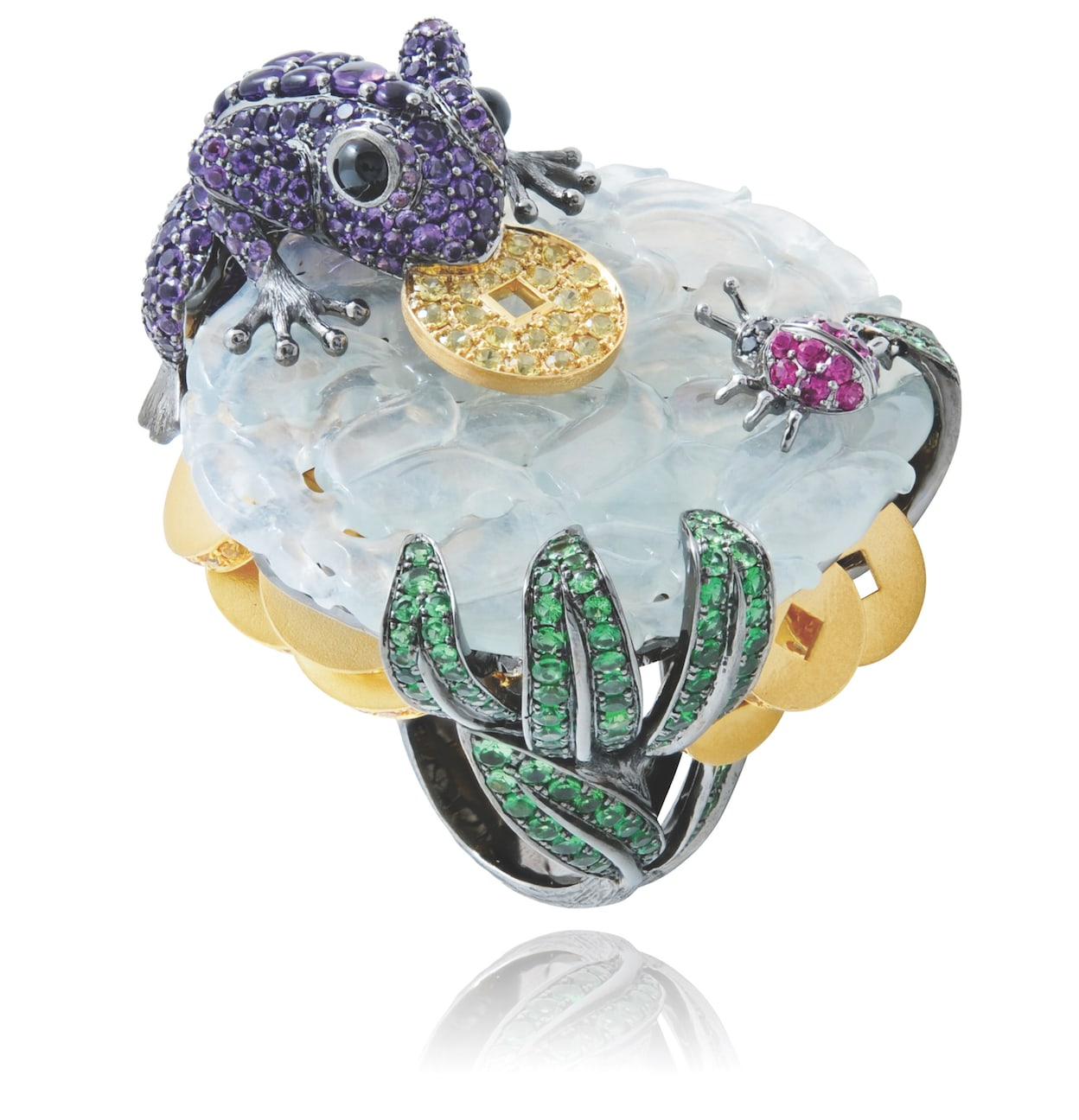 Frog-ring-from-Lydia-Courteille-Pekin-collection