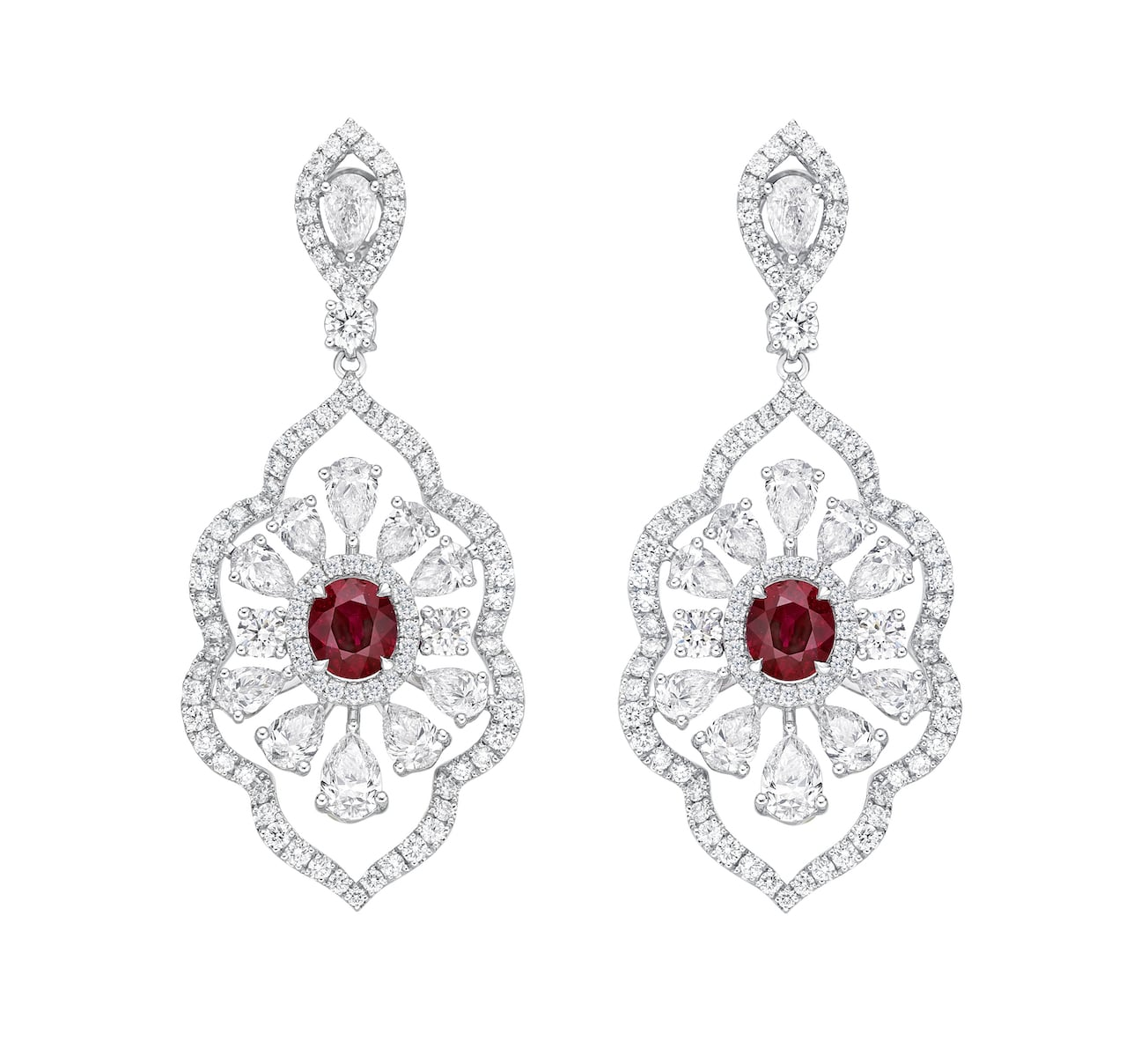 Kahn-Jewellery-diamond-lacework-earrings