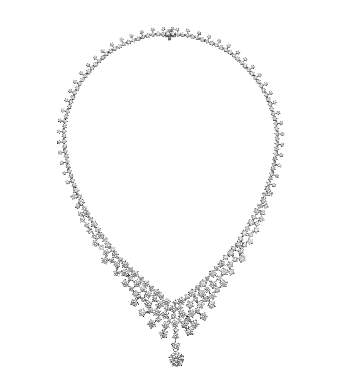 Lazare-Legacy-Collection-Necklace-diamond-lacework