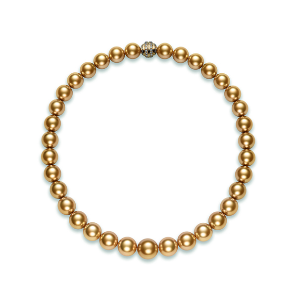 Mikimoto-south-sea-golden-pearl-necklace