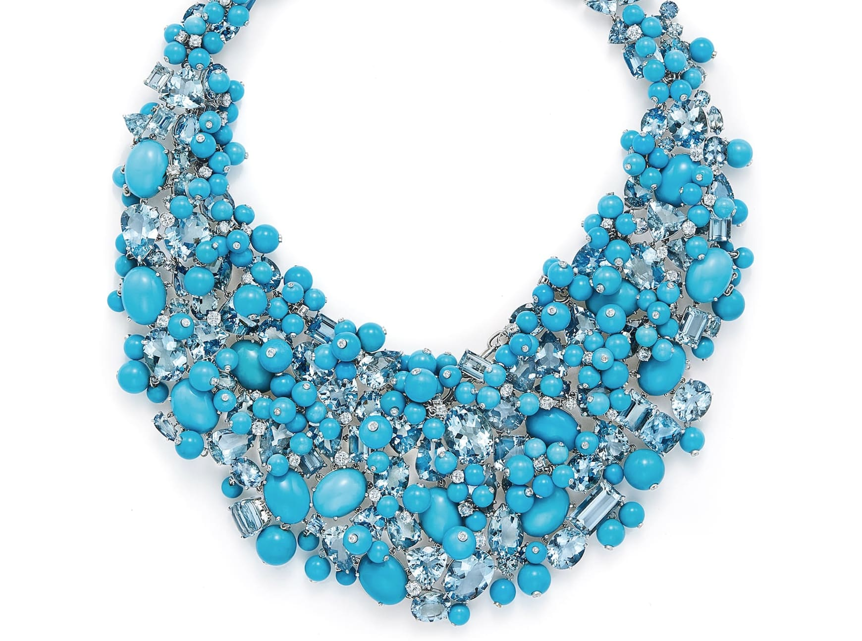 TURQUOISE-Tiffany-Blue-Book