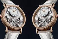 BREGUET DECLARES 2017 YEAR OF THE WOMAN WITH THIS WATCH
