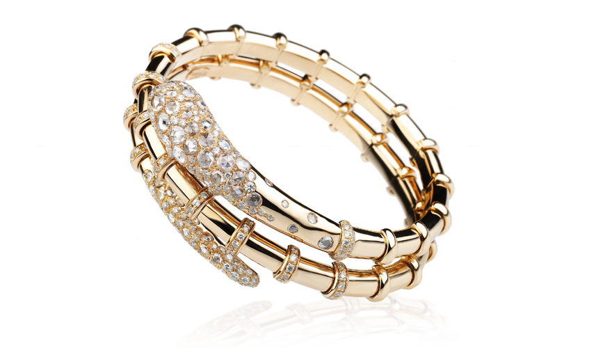 verdi_snake-gold-and-diamond-cuff