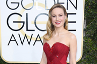 WHO SHONE THE BRIGHTEST AT THE GOLDEN GLOBES?