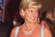 JEWELS WORN BY PRINCESS DIANA AUCTIONED AT $12M